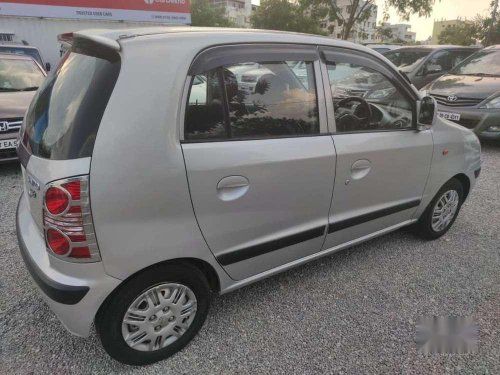 2009 Hyundai Santro Xing GL LPG MT for sale in Hyderabad-1