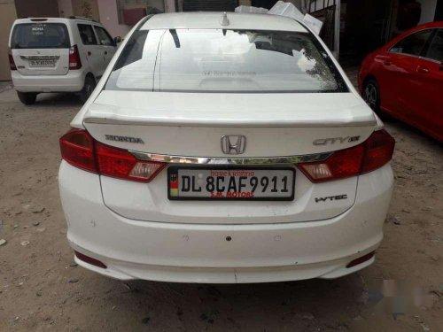 Honda City VX, 2014, Petrol MT for sale in Gurgaon