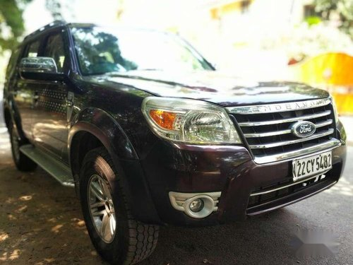 Used 2011 Ford Endeavour MT for sale in Chennai