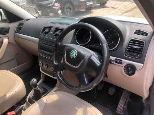 2013 Skoda Yeti MT for sale in Chandigarh