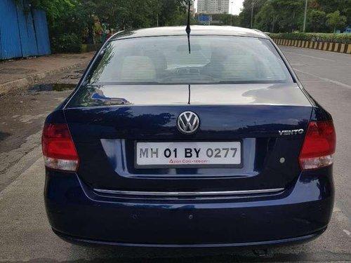 Volkswagen Vento 2015 MT for sale in Mumbai