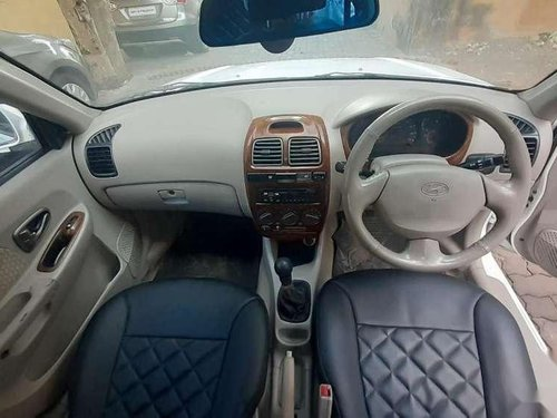 2011 Hyundai Accent GLE MT for sale in Pune