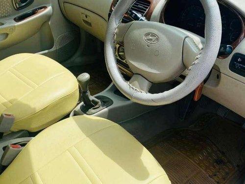 2009 Hyundai Accent Executive MT for sale in Kolkata