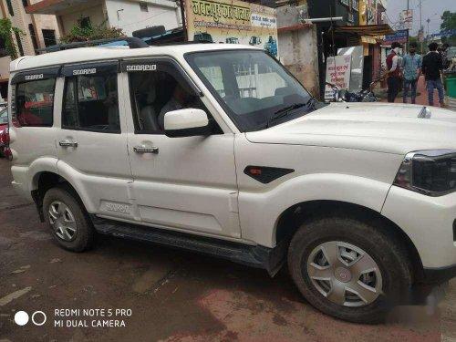 Used Mahindra Scorpio 2017 MT for sale in Jabalpur
