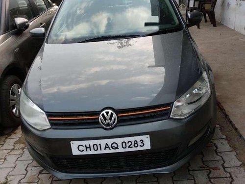 Volkswagen Polo 2012 MT for sale in Chandigarh