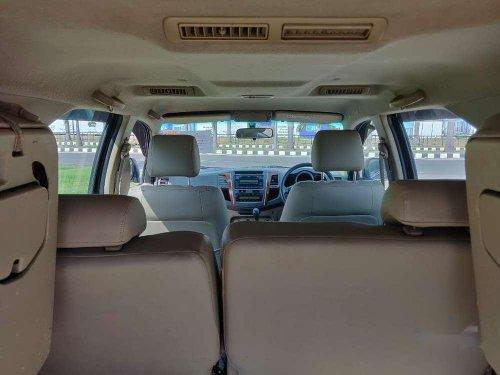 Toyota Fortuner 3.0 4x4 Manual, 2009, Diesel MT in Chandigarh