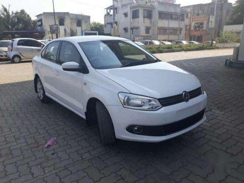Used 2010 Volkswagen Vento MT for sale in Nashik