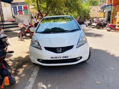 Used 2011 Honda Jazz V MT for sale in Coimbatore