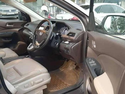 Used 2014 Honda CR V MT for sale in Mumbai