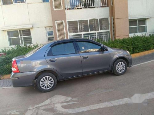 Toyota Etios GD 2018 MT for sale in Hyderabad