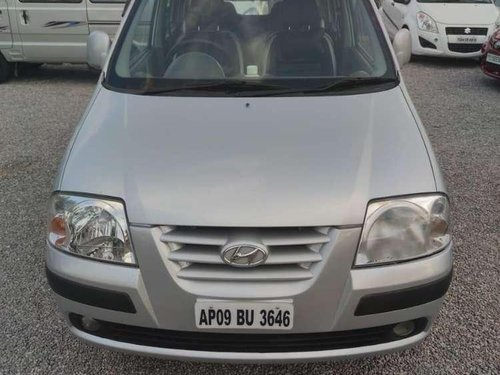 2009 Hyundai Santro Xing GL LPG MT for sale in Hyderabad-13