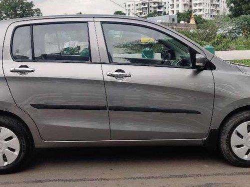 Maruti Suzuki Celerio ZXi AMT (Automatic), 2016, Petrol AT in Pune