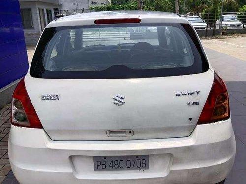 Used 2008 Maruti Suzuki Swift LDI MT for sale in Chandigarh