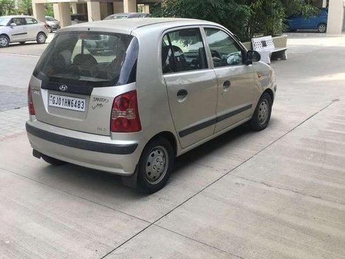 Hyundai Santro Xing GLS (CNG), 2007, CNG & Hybrids MT in Ahmedabad