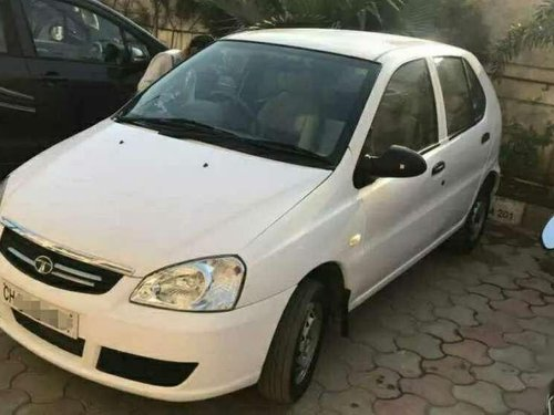 Tata Indica V2 LX, 2012, Diesel MT for sale in Chandigarh