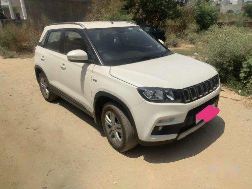2019 Maruti Suzuki Vitara Brezza ZDi MT for sale in Ludhiana