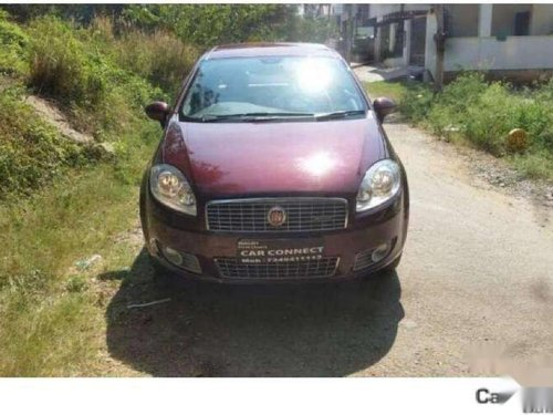 Used 2015 Fiat Linea Dynamic MT for sale in Nagar