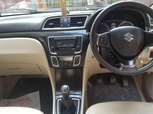 Maruti Suzuki Ciaz VXI +, 2014, Petrol MT in Mumbai