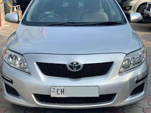 2011 Toyota Corolla Altis MT for sale in Chandigarh