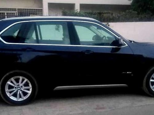 Used 2016 BMW X5 AT for sale in Lucknow