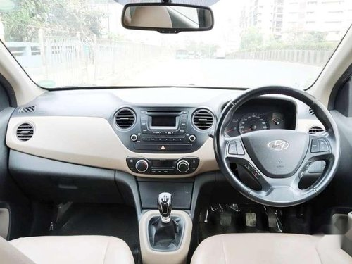 Hyundai Xcent SX 1.1 CRDi (O), 2014, Diesel MT in Mumbai