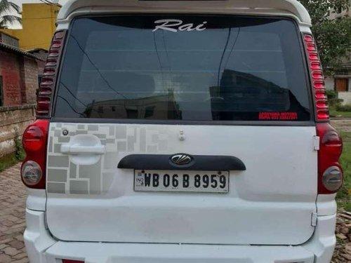 Mahindra Scorpio LX BS-III, 2009, Diesel MT in Kolkata