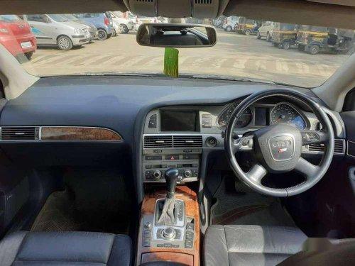 Used 2007 Audi A6 3.0 TFSI quattro AT in Mumbai