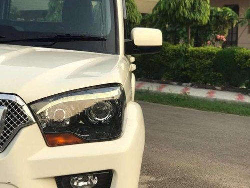 2015 Mahindra Scorpio MT for sale in Chandigarh