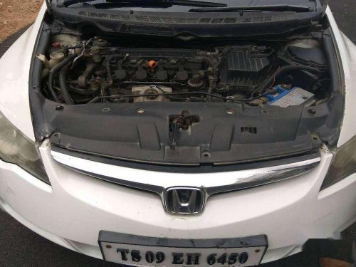 Honda Civic 1.8S Manual, 2007, Petrol MT for sale in Hyderabad