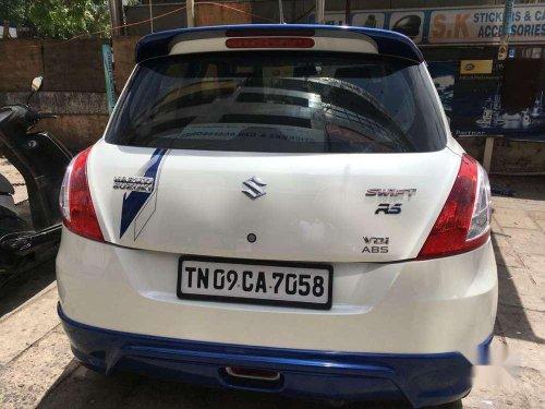 Maruti Suzuki Swift VDi ABS BS-IV, 2015, Diesel MT in Chennai