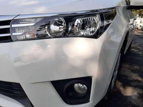 Toyota Corolla Altis 1.8 G, 2016, Petrol MT in Ahmedabad