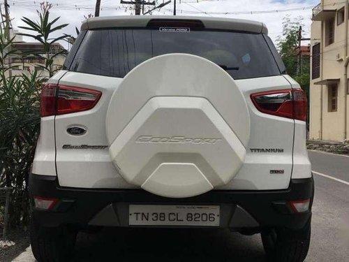 Ford Ecosport EcoSport Titanium 1.5 TDCi, 2018, Diesel MT in Coimbatore