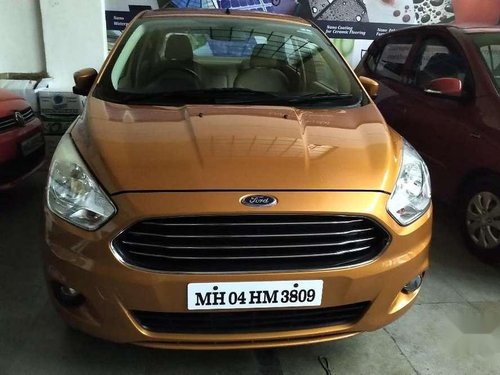 Used 2016 Ford Aspire MT for sale in Nashik