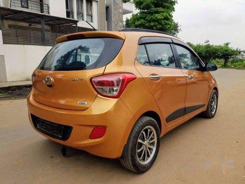 Hyundai Grand I10 Sportz 1.1 CRDi, 2014, Diesel MT in Ahmedabad