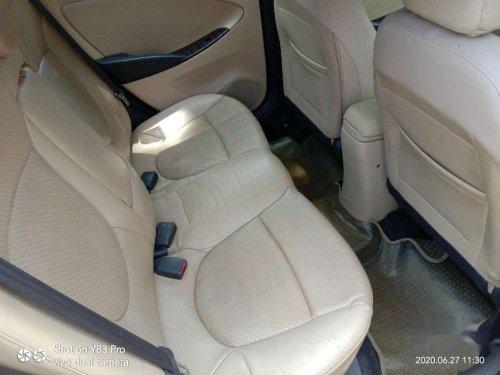 Hyundai Verna 1.6 SX VTVT 2012 MT for sale in Mumbai