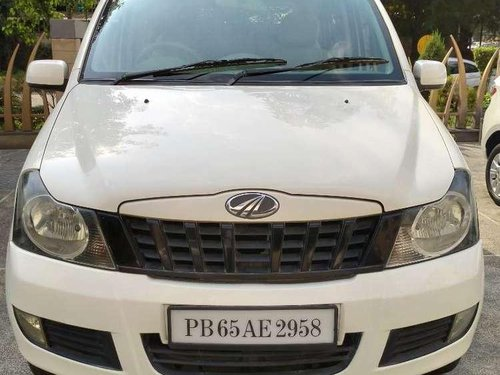 Mahindra Quanto C8, 2012, Diesel MT for sale in Chandigarh