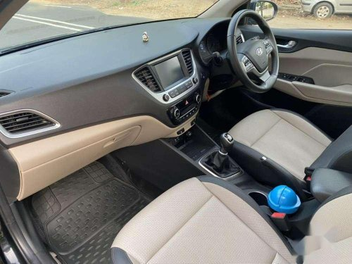 2019 Hyundai Verna 1.6 CRDi SX MT for sale in Ahmedabad-0