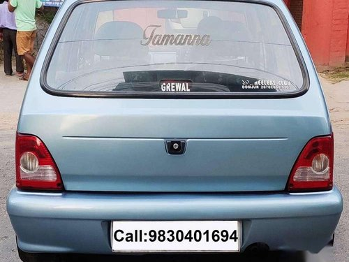 Maruti Suzuki 800 2007 MT for sale in Kolkata