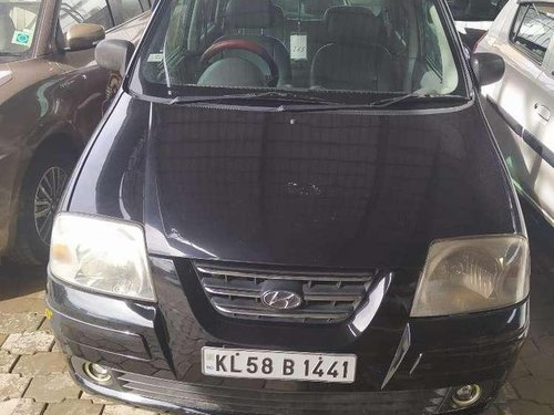 Used 2008 Hyundai Santro Xing GLS MT for sale in Kozhikode