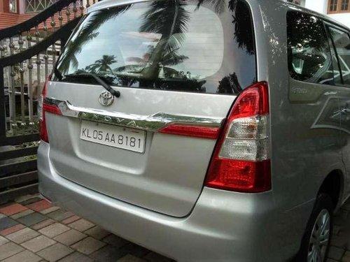 Toyota Innova 2.5 G4 7 STR, 2010, Diesel MT for sale in Kottayam