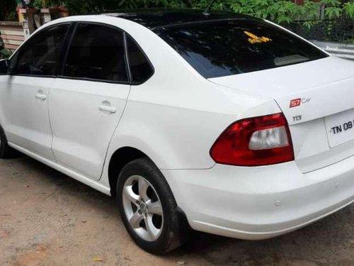 Skoda Rapid 1.5 TDI CR Elegance Plus, 2012, Diesel MT in Chennai