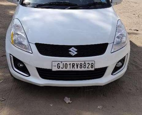 Maruti Suzuki Swift VDi ABS, 2017, Diesel MT for sale in Ahmedabad