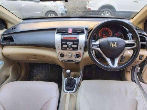 2010 Honda City MT for sale in Mumbai