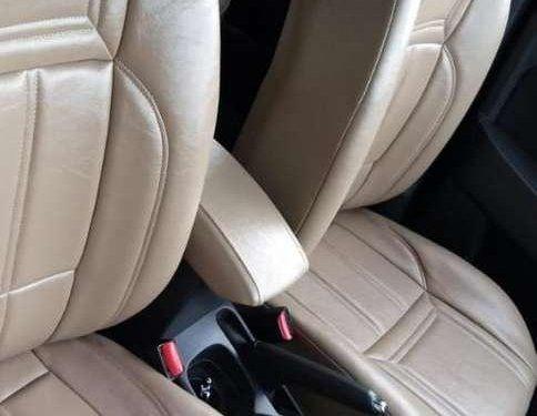 2017 Maruti Suzuki Vitara Brezza ZDi MT for sale in Thrissur