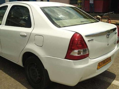 Toyota Etios GD 2016 MT for sale in Ahmedabad
