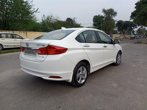 2017 Honda City for sale in New Delhi