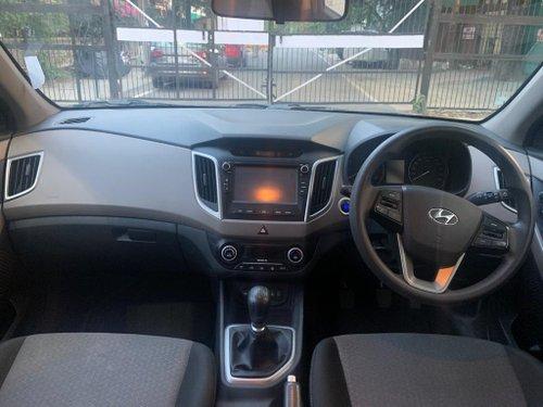 2016 Hyundai Creta 1.6 VTVT SX PLUS for sale in New Delhi
