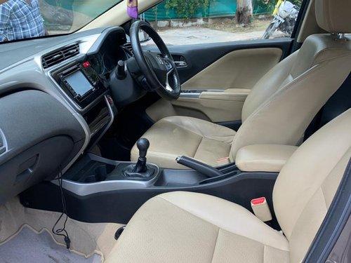 2016 Honda City VX MT  for sale in New Delhi