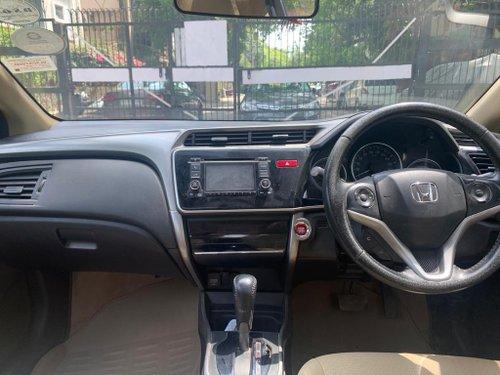 2015 Honda City VX CVT for sale in New Delhi