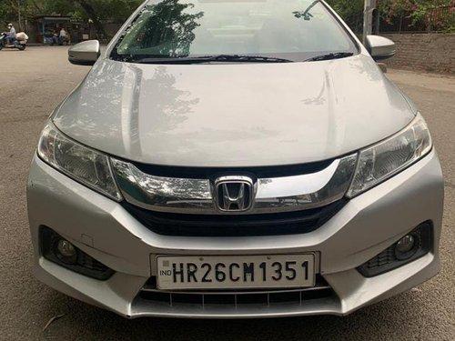 Used 2015 Honda City VX MT for sale in New Delhi